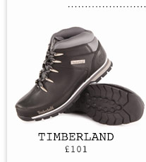 Timberland Boots - Tucci