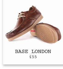 Base London Shoes - Tucci Store